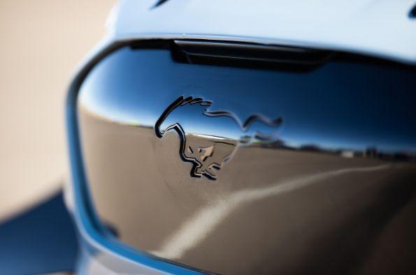 Mustang Mach-E 1400 – elektryk zaprojektowany z myślą o dobrej zabawie