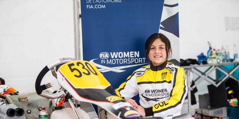 Komisja FIA ds. Kobiet w Motosporcie rozpoczyna nową współpracę z Ferrari!