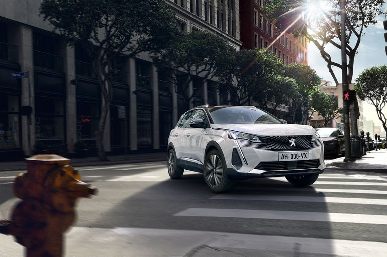 Peugeot 3008 po liftingu już w Polsce. Znamy cenę i wyposażenie!