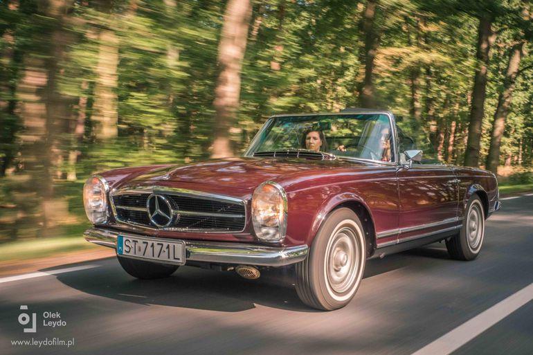 Klub Zabytkowych Mercedesów Polska