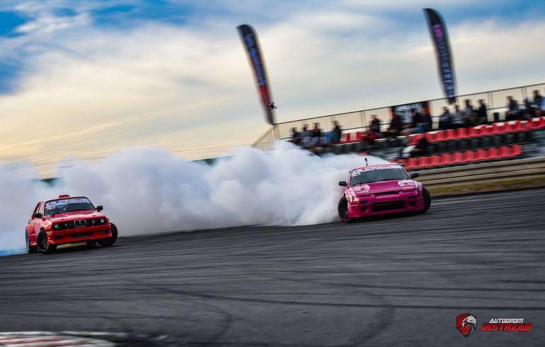 Puchar Driftu Autodromu Jastrząb 2020