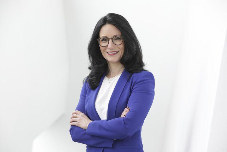 Barbara Frenkel