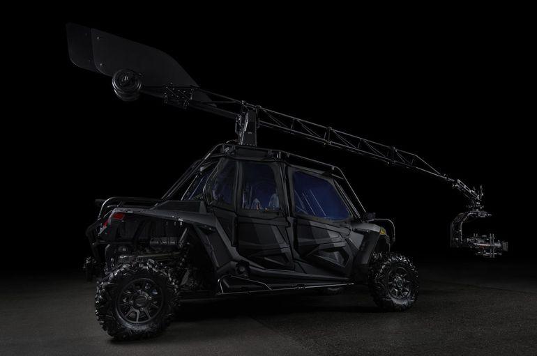 Gotowi? Kamera, akcja! Jakie samochody pomagają w trakcie kręcenia filmów?