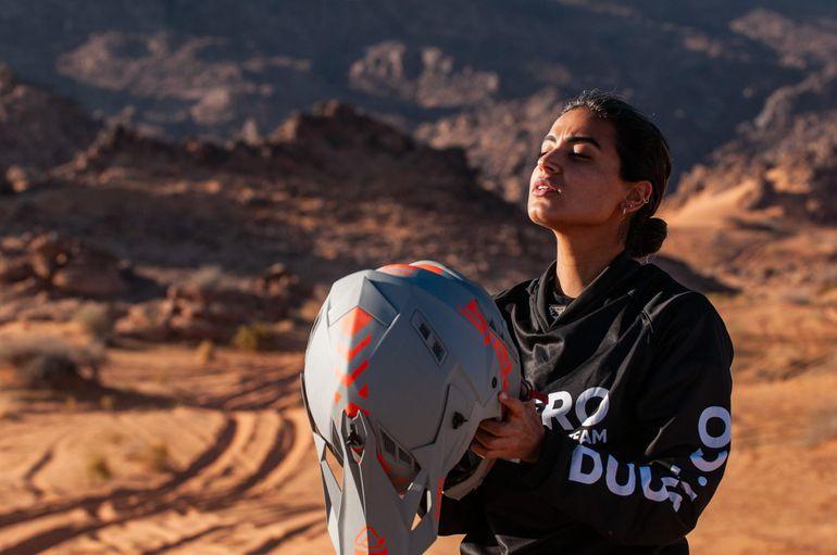 SHERO Rally Team, pierwszy saudyjski kobiecy zespół rajdowy