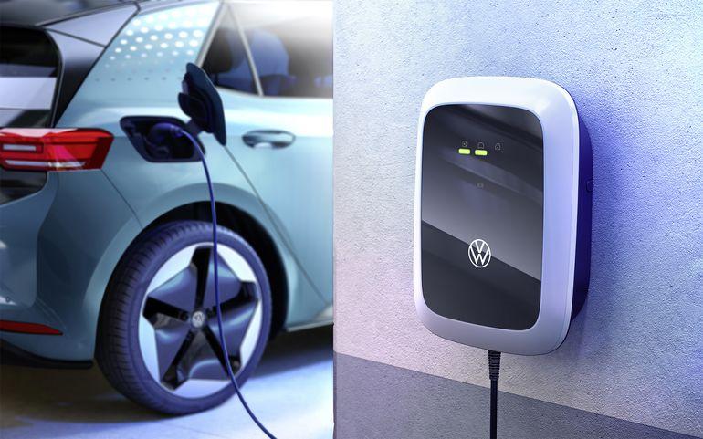Ładowanie aut elektrycznych i hybrydowych