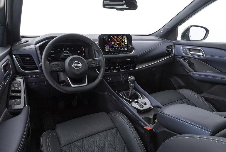 Nissan Qashqai 2021