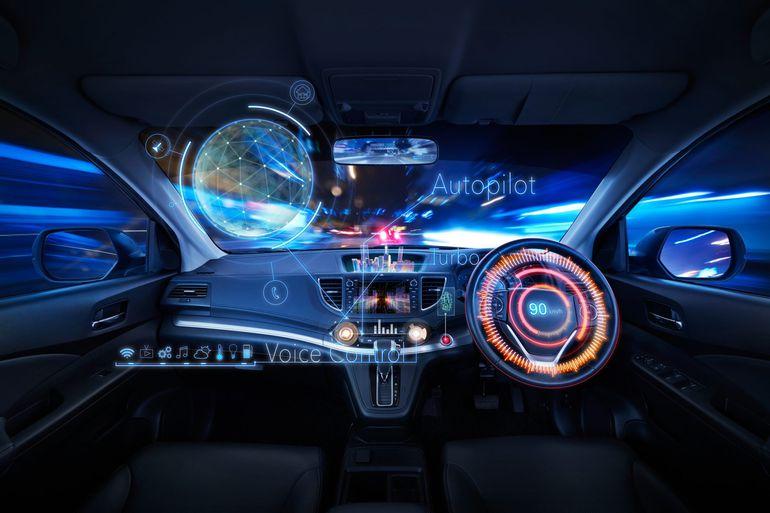 Pojazdy autonomiczne stanowią zagrożenie dla bezpieczeństwa na drogach