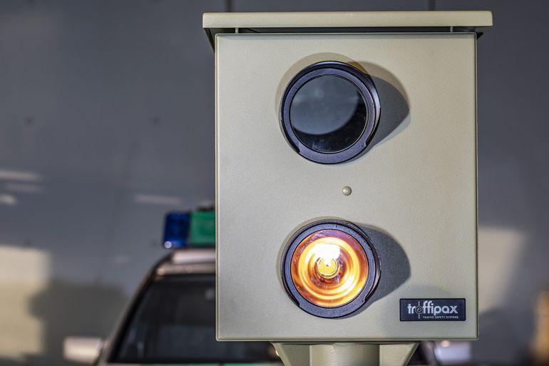 Fotoradar, czyli radarowy miernik prędkości