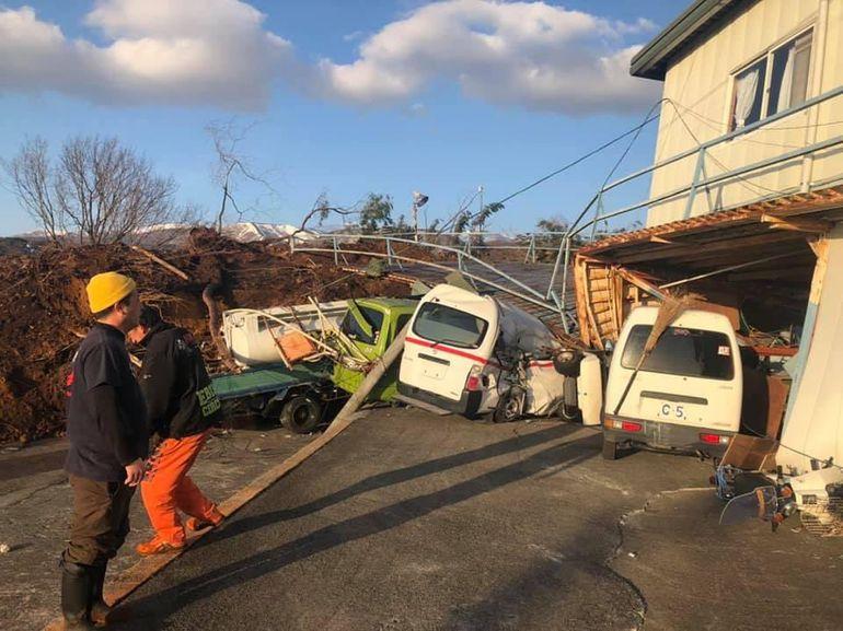 Słynny tor dla drifterów w Japonii kompletnie zniszczony. Wszystko przez trzęsienie ziemi