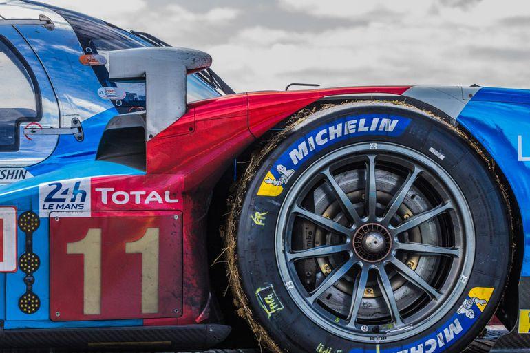 Michelin chce być czymś więcej niż tylko firmą oponiarską