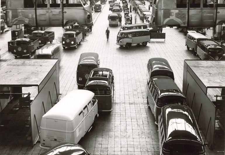 Volkswagen T1 produkowany jest już od 65 lat, ale... do emerytury jeszcze daleko
