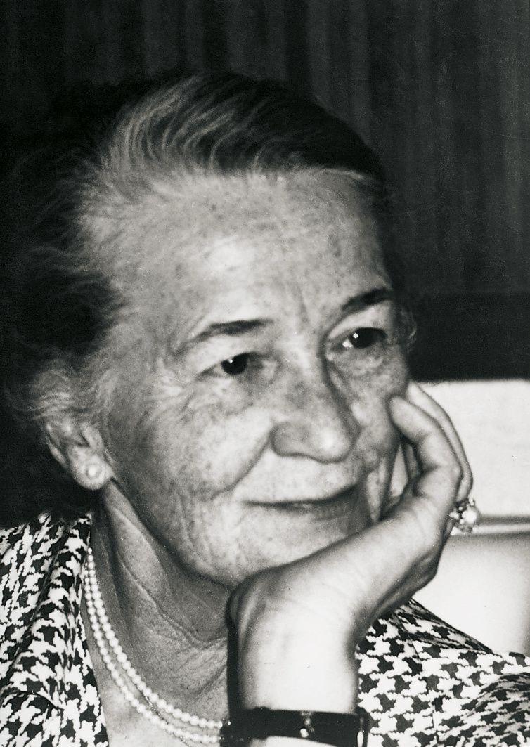 Irena Kärcher – kobieta, która wyprzedzała swoje czasy. Poznajcie jej historię!