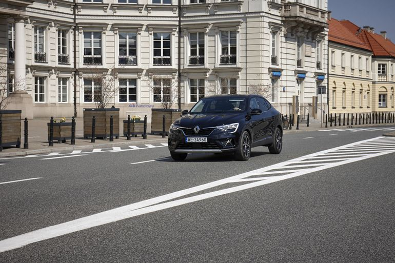 Renault Arkana debiutuje - znamy ceny w Polsce!