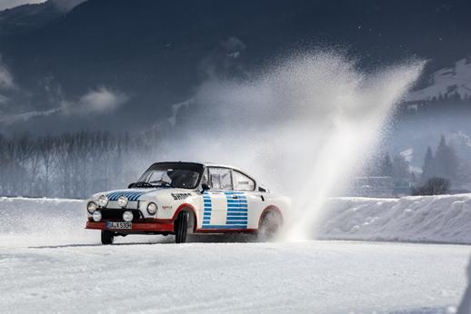 120 lat czeskiej pasji do wyścigów. Historia Škoda Motorsport