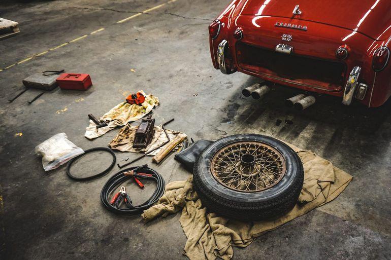 Ocena stanu technicznego samochodu przed zakupem. Co warto sprawdzić?