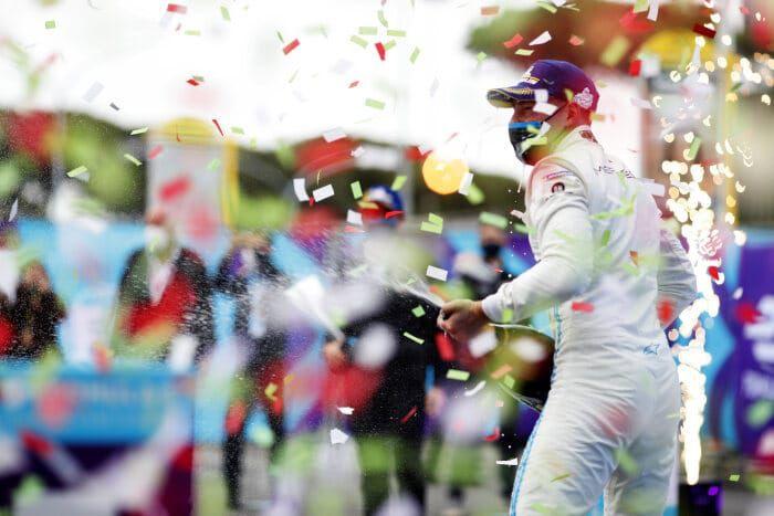 E-Prix Rzymu: chaotyczne piękno motorsportu