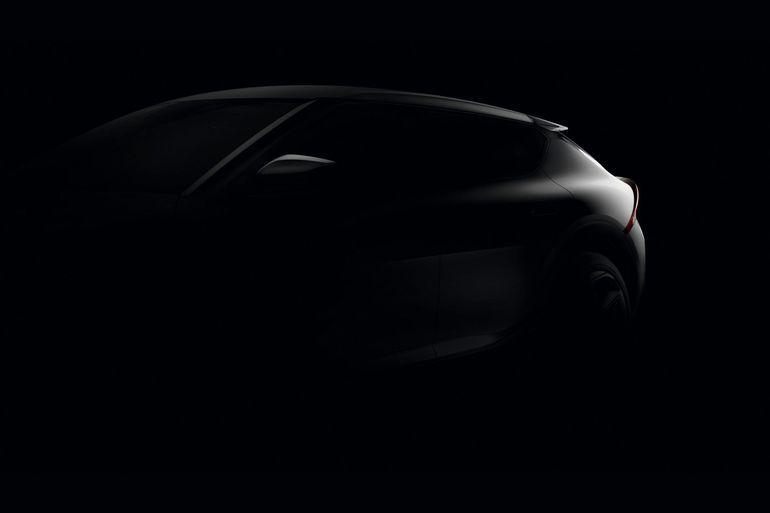 """Kia zaprezentowała pierwsze zdjęcia """"EV6"""" – nowego auta elektrycznego typu BEV"""