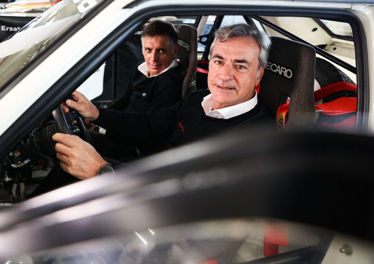 """""""Dream Team"""" Audi na Rajd Dakar 2022"""