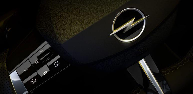 Opel Astra zadebiutuje jako elektryk