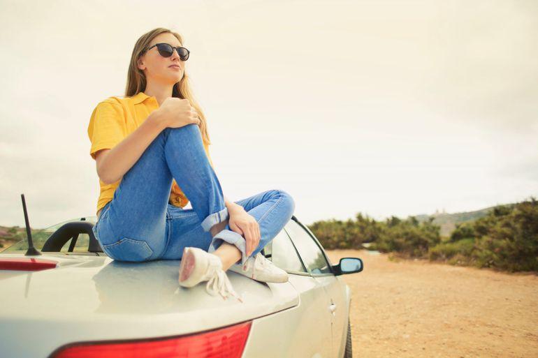Międzynarodowy Dzień Kobiet-Kierowców