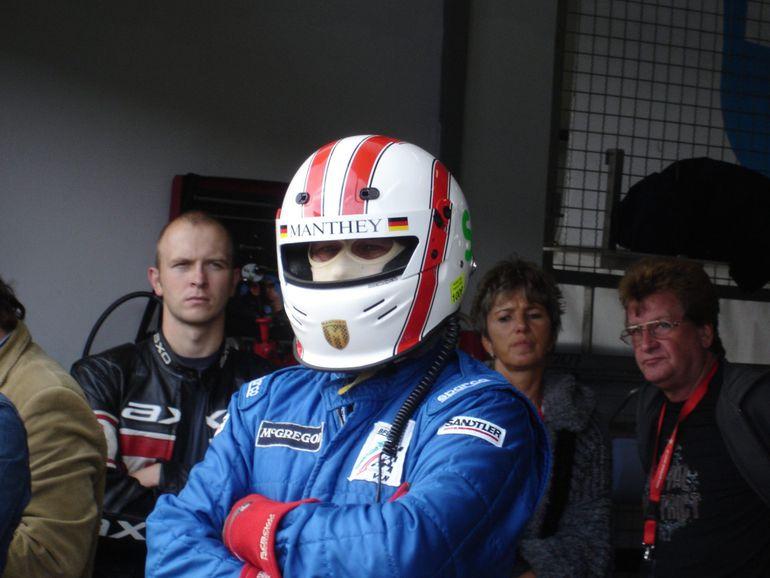 25 zaskakujących faktów na temat zespołu Manthey-Racing