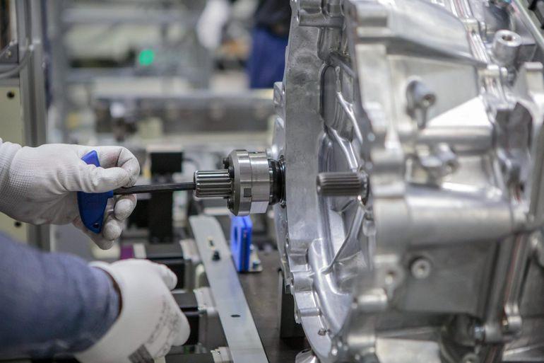 Polskie fabryki Toyoty napędzają Yarisa Cross