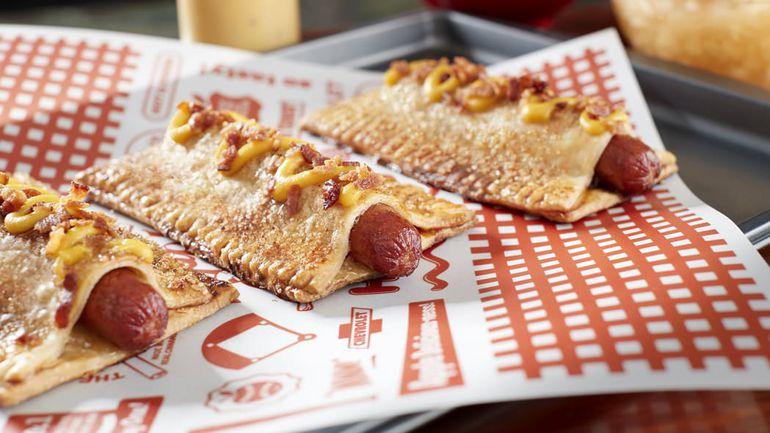 """Chevrolet """"ugotował"""" hot doga z szarlotką"""