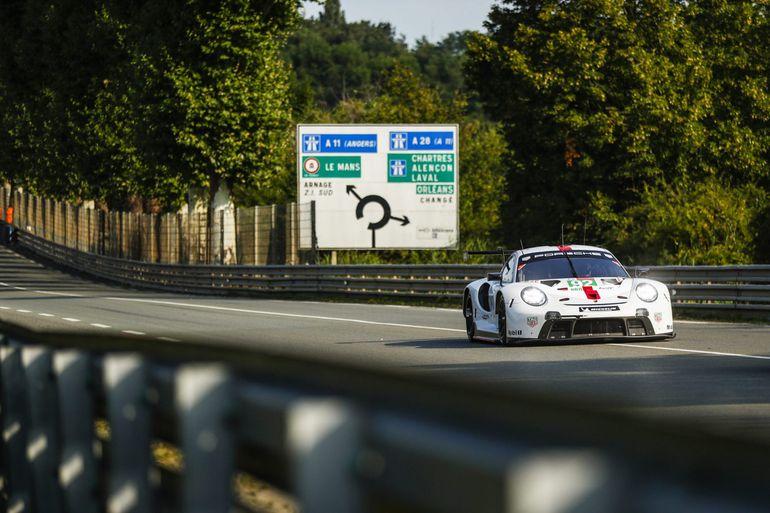 20 tysięcy zmian biegów i 28 milionów zapłonów. 24H Le Mans to ekstremalny wyścig