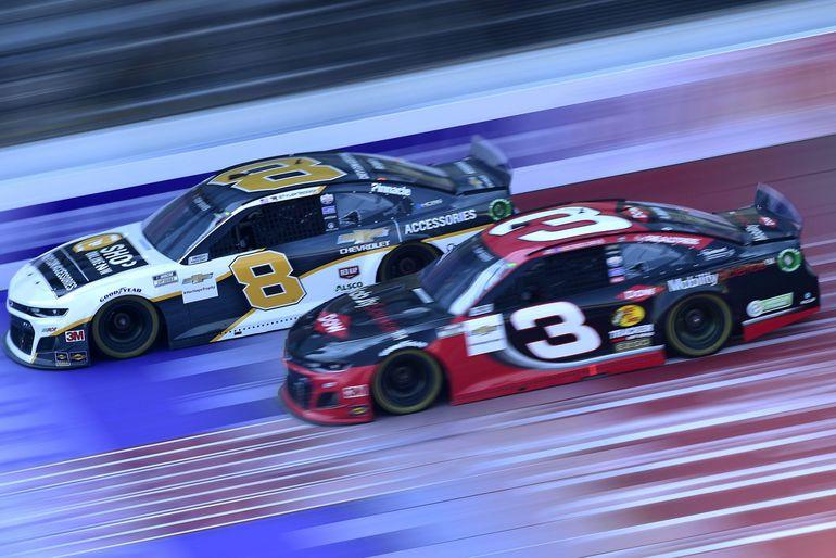 NASCAR Cup Series. Kierowców czeka drogowa bitwa w Indianapolis