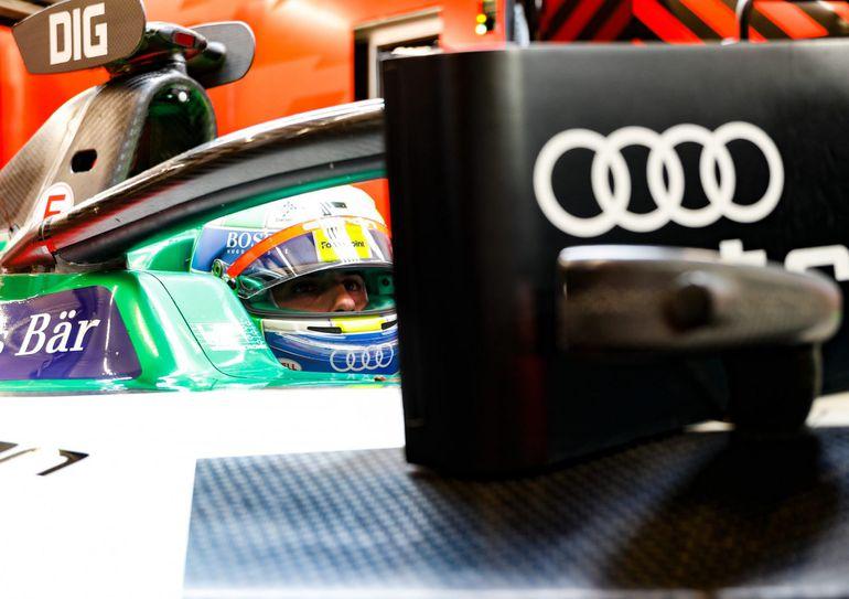 Audi kończy swoją przygodę z Formułą E