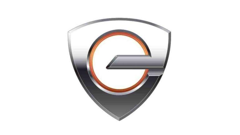 Mazda zastrzegła nowe logo