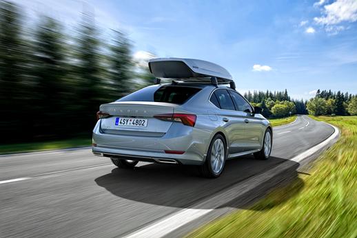 Jak prawidłowo przewozić bagaże w samochodzie?