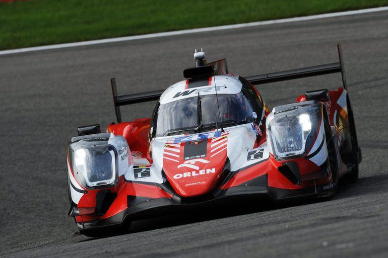 Ekipa WRT i Robert Kubica mistrzem European Le Mans Series