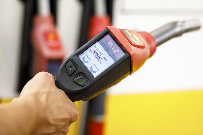 Ceny paliw rosną w zatrważającym tempie