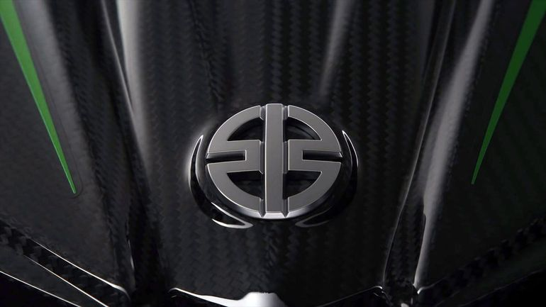 Kawasaki zmienia logo