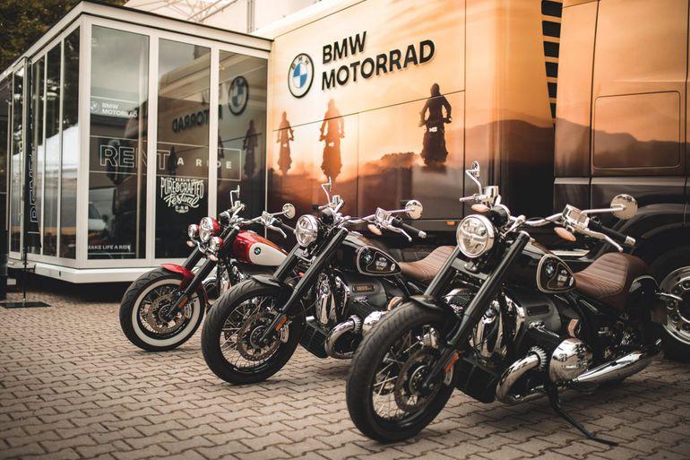 BMW Motorrad Days 2022