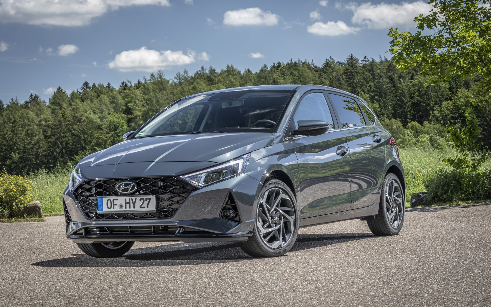 Hyundai i20 Nowej Generacji - znamy ceny tego hatchbacka!