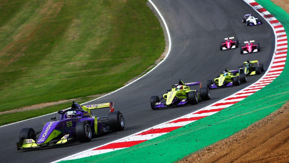 Kobieca seria wyścigowa będzie towarzyszyć F1!