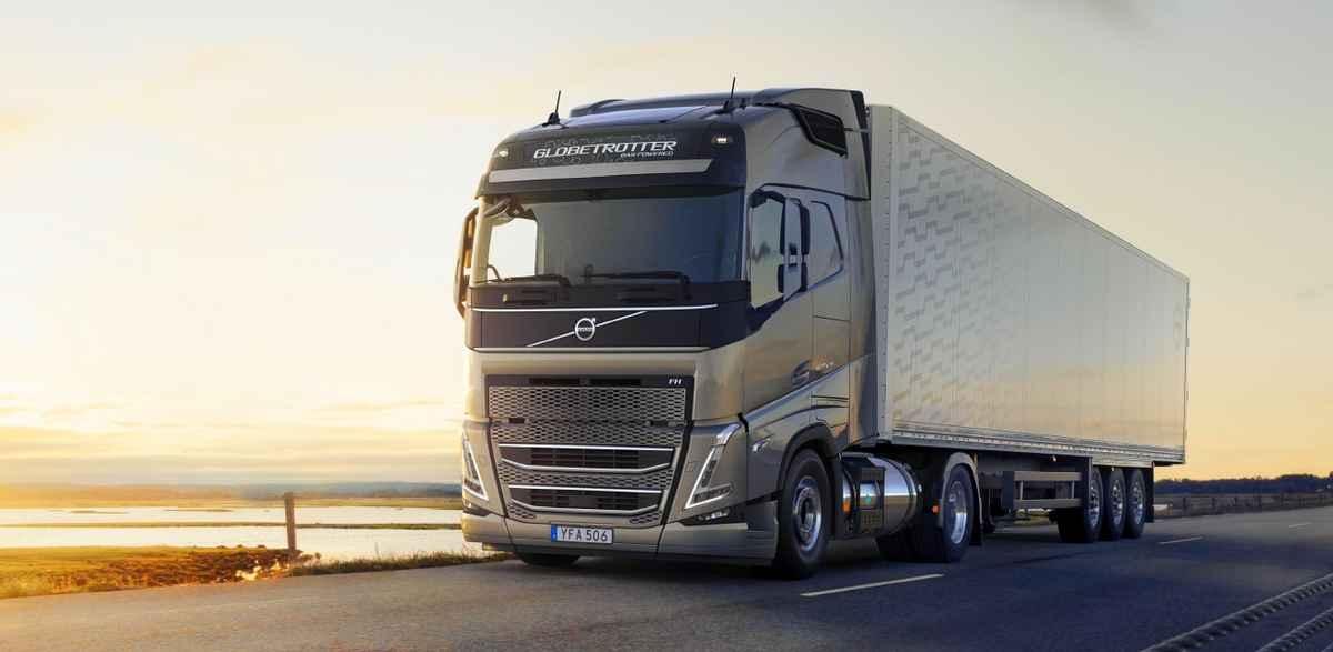 H2Accelerate — nowa współpraca w zakresie produkcji samochodów ciężarowych na wodór!