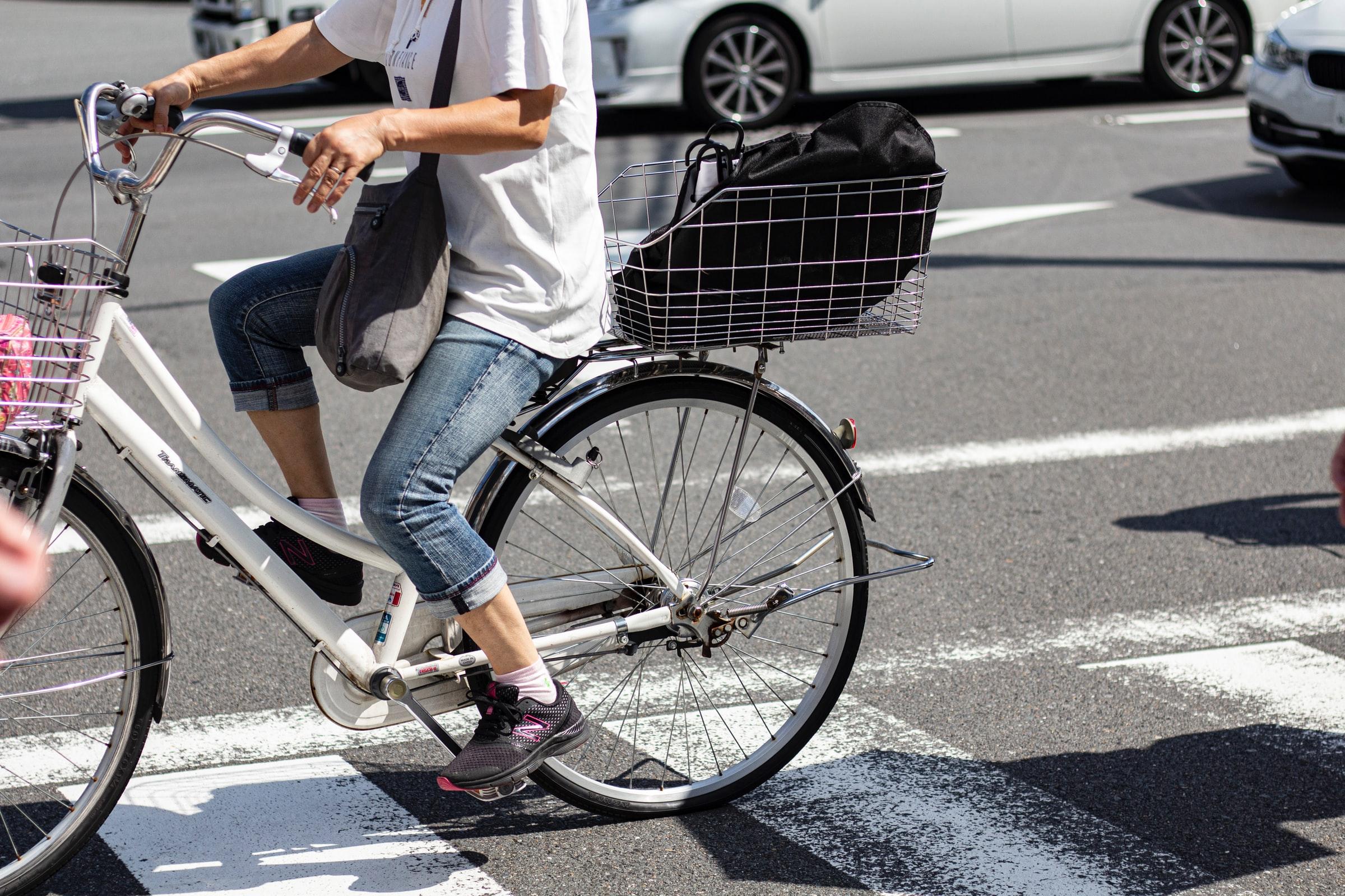 Kierowco, uważaj na rowerzystów!