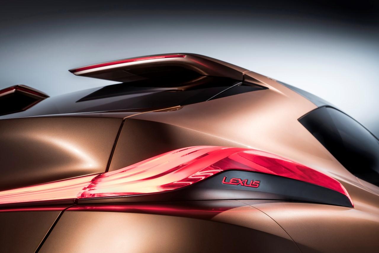 Lexus LF-Z: czy już niedługo producent pokaże elektrycznego SUV-a w stylu coupé?