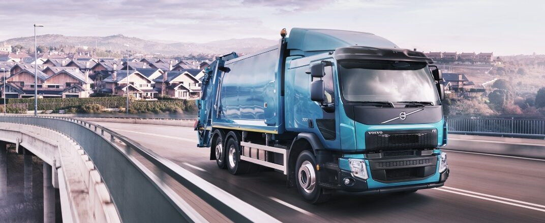 Volvo FE na warszawskich ulicach ma się pojawić w czerwcu. A infrastruktura jest na to gotowa?
