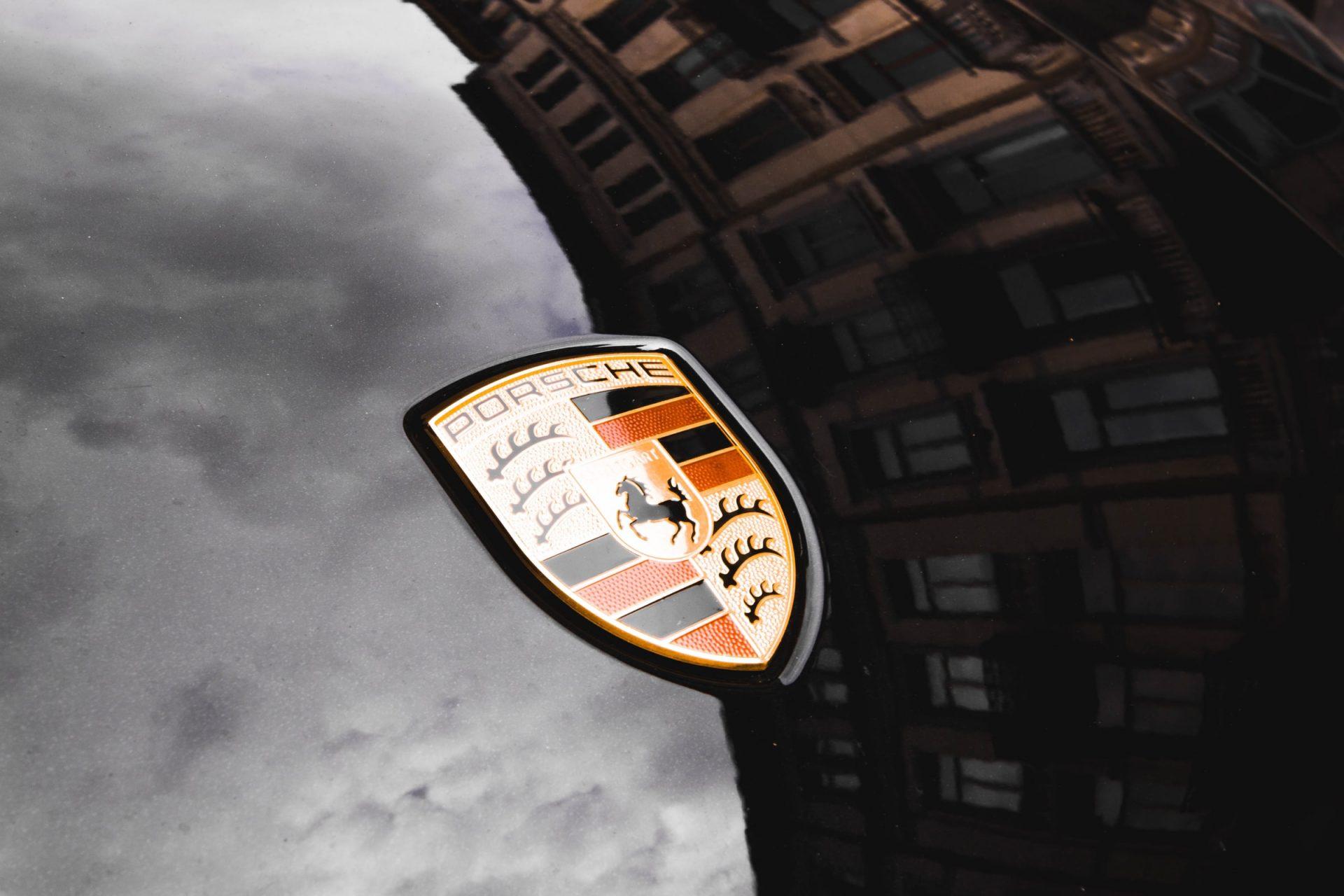 Porsche zwiększa udziały w Rimac Automobili
