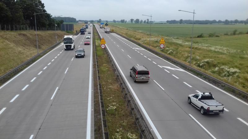 Autostrada A4 będzie rozbudowana